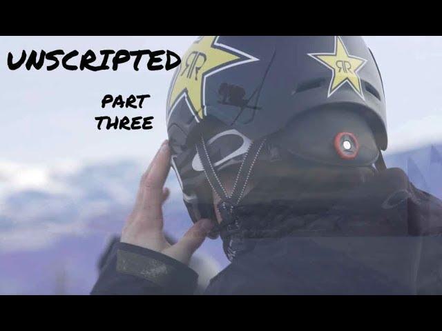 Joss Christensen || 'UNSCRIPTED' Part 3