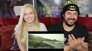 THE BROTHERS GRIMSBY Official TRAILER #1 REACTION & REVIEW!!!