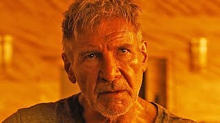 Blade Runner 2049 - 2036: Nexus Dawn   official short film & trailer (2017)