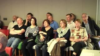 Kralupy TV: 2. veřejné zasedání Zastupitelstva města Kralupy nad Vltavou (21. 3. 2017)