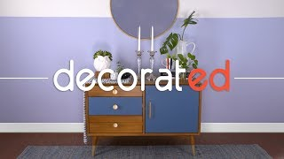 Get an Instant Room Refresh with Decorated