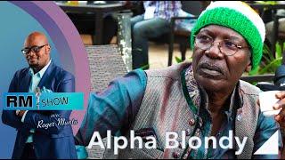 Alpha Blondy au FESPACO 2017