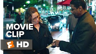 The Equalizer 2 Movie Clip - Just Like You