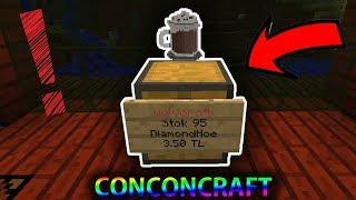 CONCONCRAFT