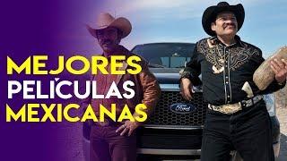 Mejores Películas Mexicanas: Contemporaneas