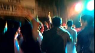 Benazir Bhutto Dance