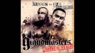 DJ Muggs vs GZA - General Principles (Instrumental)
