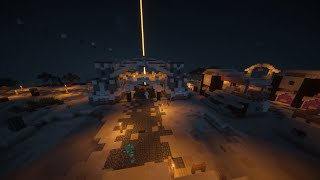 Minecraft - Let's Play PvP/Faction - Pillage, Base [IceSword] #1