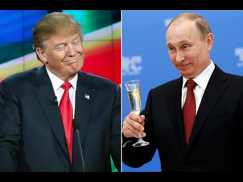 Russia Trump Connection Even Bigger Than We Thought