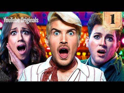 Xxx Mp4 The Clowns Here Kill Part 1 Escape The Night S3 Ep 1 3gp Sex