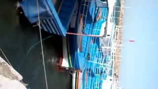 ميناء الكتف/بنقردان /8نوفمبر2014