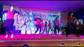 Laila mein laila naidu dance classes