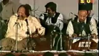 Sitaro Tum To So Jao - Ustad Nusrat Fateh Ali Khan