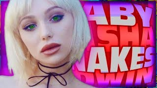 VINCENT CYR'S GF (BABY DASHA) **HARASSES?!** YOUTUBERS EDWINS GENERATION & MINA BELL (ILLEGAL!)
