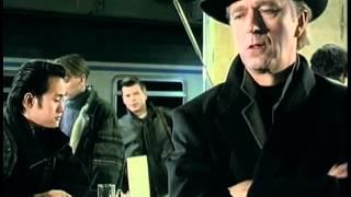 L'ispettore Derrick - Il palcoscenico della morte (Kostloffs Thema) - 248/94