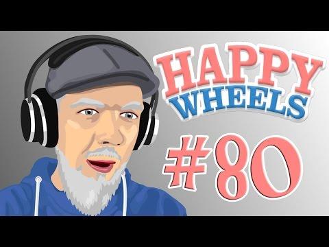 OPTICAL ILLUSIONS Happy Wheels Part 80