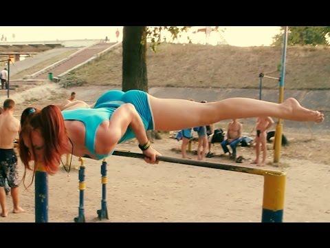 Amazing Workout Girl Motivation Tatyana Koretskaya