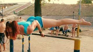 Amazing Workout Girl Motivation - Tatyana Koretskaya