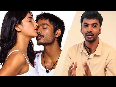 Xxx Mp4 Sex Or Love What Comes First Karutha Pesuvan Aavudai KPA 04 3gp Sex