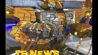Transformers, News, Masterpiece Tranformers movie Prime and more