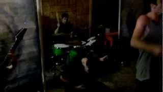 Elitist performs Caves live Houston tx @ anchor church 2012