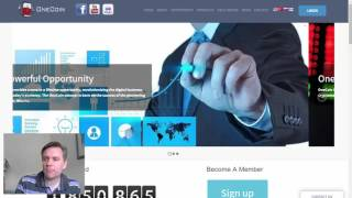 onecoin scam review