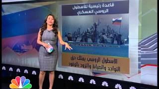 اسباب التدخل الروسي في سوريا
