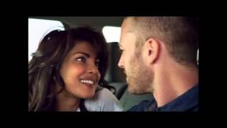 priyanka hot car scene  scenes in quantico