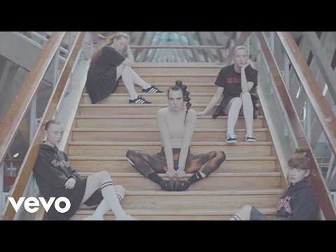 Xxx Mp4 MØ Walk This Way Official Video 3gp Sex