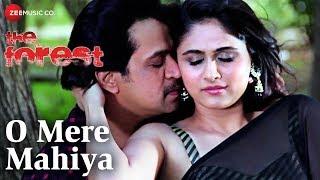 O Mere Mahiya   The Forest   Arjun Sarja & Biyanka   Mohammad Salamat & Sunidhi Chauhan