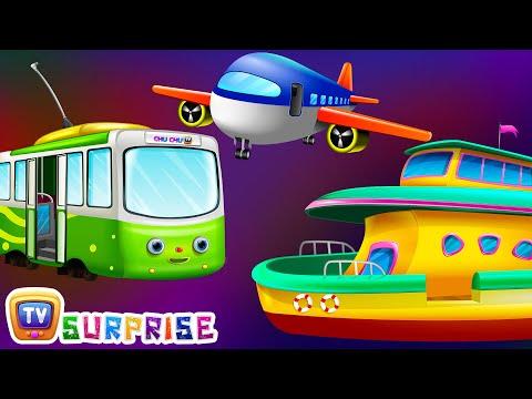 Xxx Mp4 Surprise Eggs Toys – Public Transport Vehicles For Kids Aeroplane More ChuChuTV Egg Surprise 3gp Sex