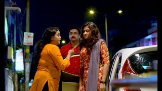 Bhramanam I Episode 94 - 21 June 2018 I Mazhavil Manorama