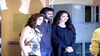 Bhaubali 2 trailer #2017