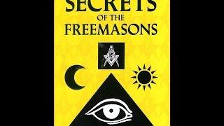 SECRETS of the FREEMASONS MASONIC BROTHERHOOD OF SATAN