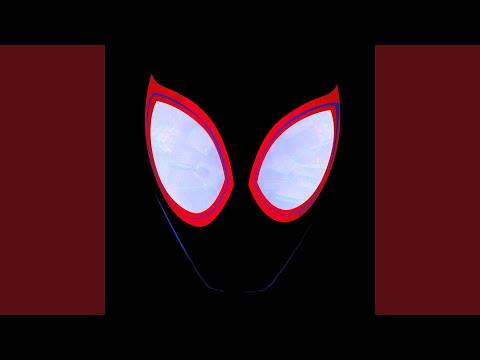 Sunflower Spider Man Into the Spider Verse