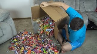 A lot of CANDY! NEW !!!!