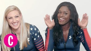 28 Olympians on How to Get Laid in the Olympic Village | Cosmopolitan