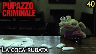Lillo e Greg - Pupazzo criminale - episodio 40 - La coca rubata