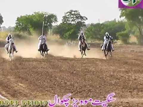 Neza Bazi Chakwal Haddala 18.10.2012 Part 3