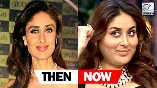 Kareena Kapoor LOST Her Size Zero! Pregnancy Or Late Night Parties? | LehrenTV