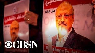 Former CIA insider on Kushner, the Saudis and Khashoggi