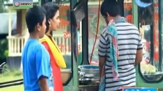Bangla Eid Natok 2014 Eid Ul Fitr   Sei Rokom Jhal khor   ft Mosharraf Karim,Bhabna