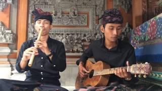 Kidung Kasmaran (cover)