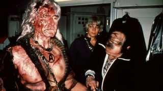 Behind the Scenes Photos: Star Trek II: The Wrath of Khan