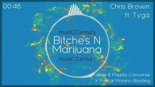 Bitches N Marijuana (Fabrie & Paolo Converse, Pascal Moreno Bootleg)