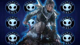 Did SHADOW OF THE TOMB RAIDER just get confirmed?
