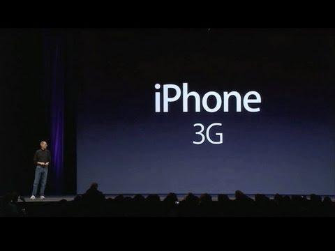 Xxx Mp4 Apple WWDC 2008 IPhone 3G Introduction 3gp Sex