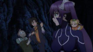 Yuragi sou no Yuuna san「AMV」Destiny
