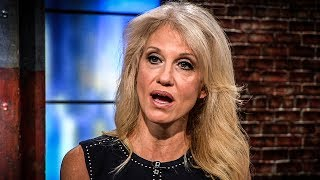 Kellyanne Conway Has No Idea What's Going On At The White House - The Ring Of Fire
