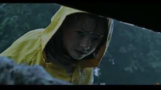 IT (2017) Pennywise kills Georgie (scene)